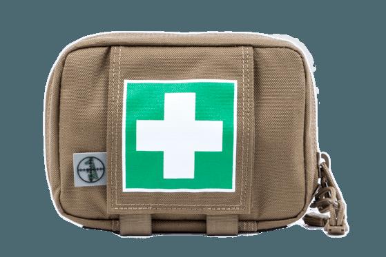 Advanced Medic Pouch w/ Cross - 365+ Tactical Equipment