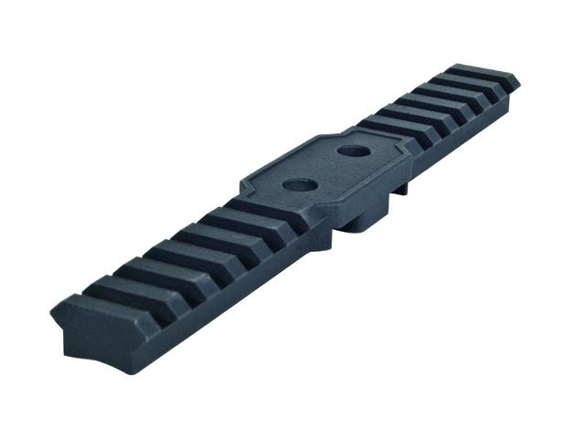 GSG MP40 Picatinny rail